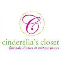 Cinderellas Closet -fariytale dresses at vintage prices