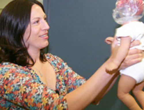 Shaken Baby Syndrome Workshop