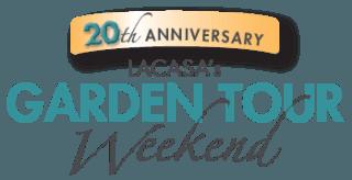20th Anniversary Lacasa's Garden Tour Weekend
