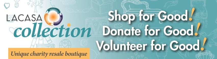 Lacasa Collection Unique charity resale boutique _ link
