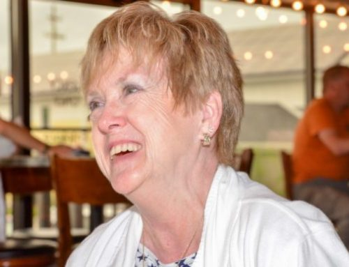 Community mourns loss of advocate for victims of domestic violence
