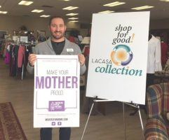 Movers for Moms at Lacasa Collection