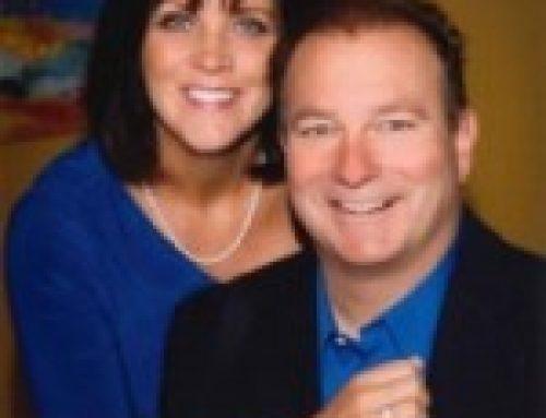 Mission Partners: Bert & Judy Herzog