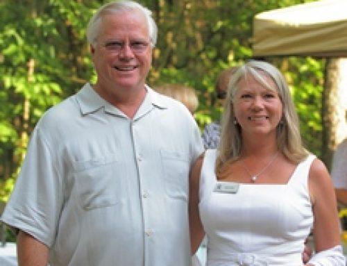 Mission Partners: Steve & Kate Lowry