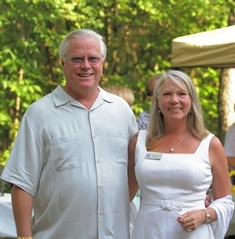 Mission Partners: Steve & Kate Lowry