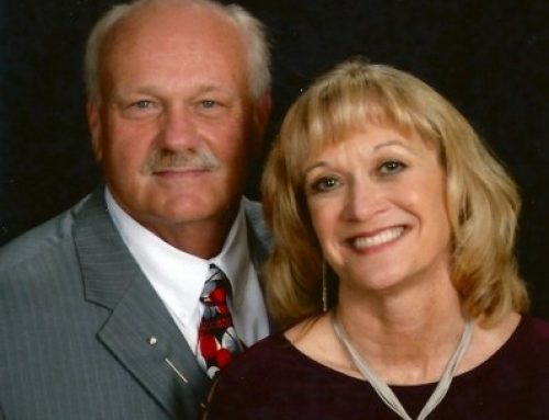 Mission Partners: Douglas and Carol Rearick