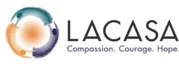 Lacasa Center Logo