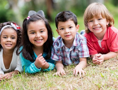 Child Abuse Prevention (CAP) Council