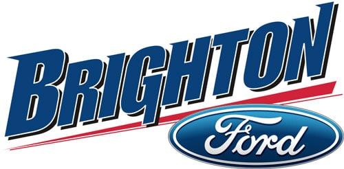 Brighton Ford Logo