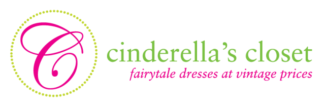 Cinderella's Closet - fairytale dresses at vintage prices