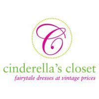 Cinderellas Closet -fariytale dresses at vintage prices