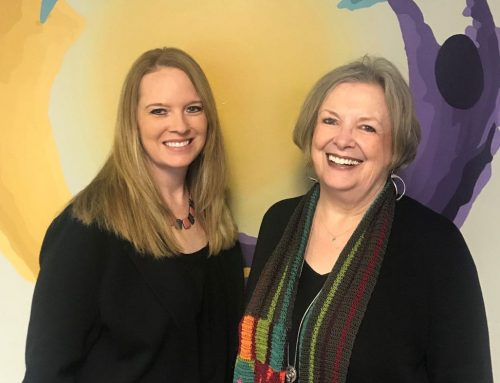 LACASA Center Welcomes New Chief Operating Officer