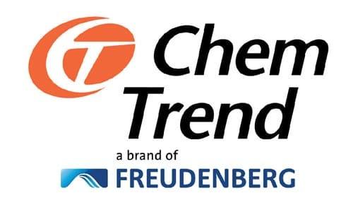 ChemTrend-a brand of Freudenberg Logo