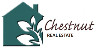 Chestnut Real Estate Logo