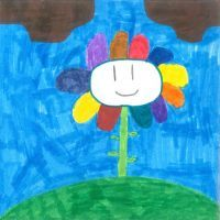 Childrens Art Image