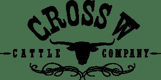 Cross W Logo