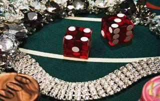 Dice & Diamonds