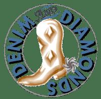 Denim & Diamonds Logo