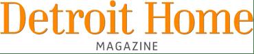 Detroit Home Logo