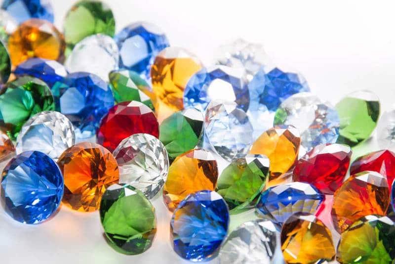Diamond Mine Raffle