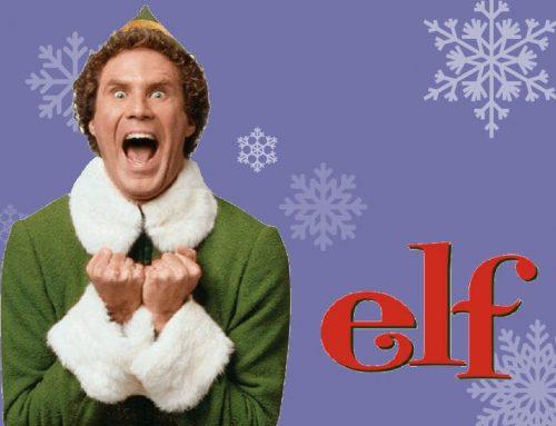 Holiday Film Fundraiser