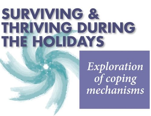 Holiday Survival Workshop