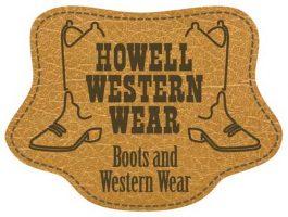Howell-Western-Wear