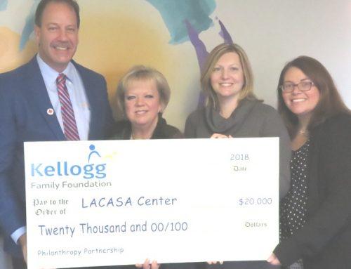 Kellogg Foundation: Our Philanthropy Partner
