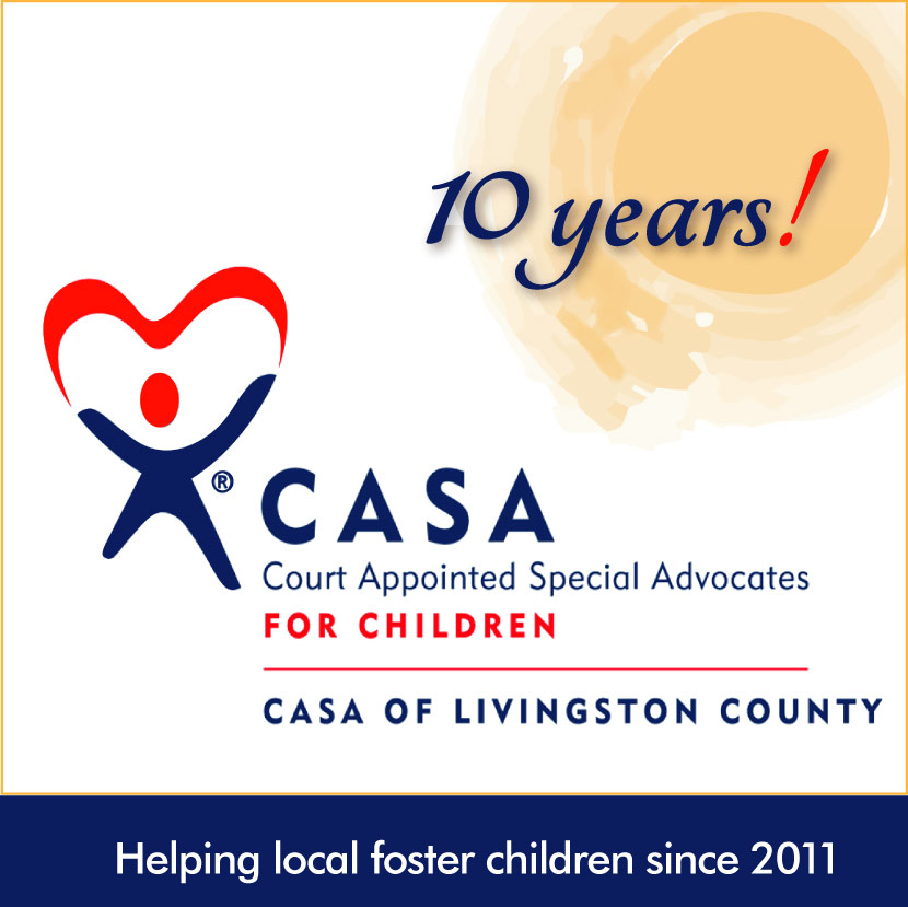 CASA 10th Anniversary