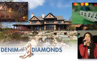 Denim & Diamonds