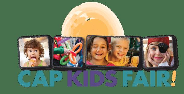 CAP Kids Fair Logo