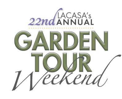 22nd Annual Garden Tour Weekend