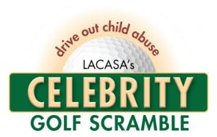 Lacasa's Celebrity Golf Scramble