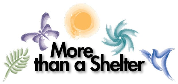 More than a Shelter