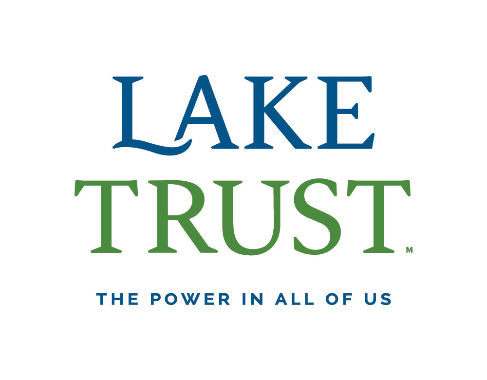 Lake Trust - The power in all of us