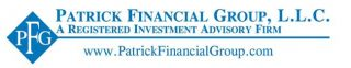 Patrick Financial Logo