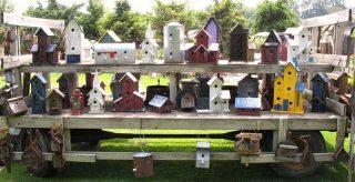 Bader Bird Houses