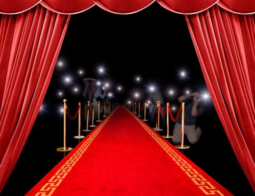 Night on the Red Carpet