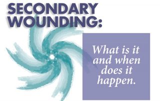 Secondary Wounding: What it is and when does it happen.