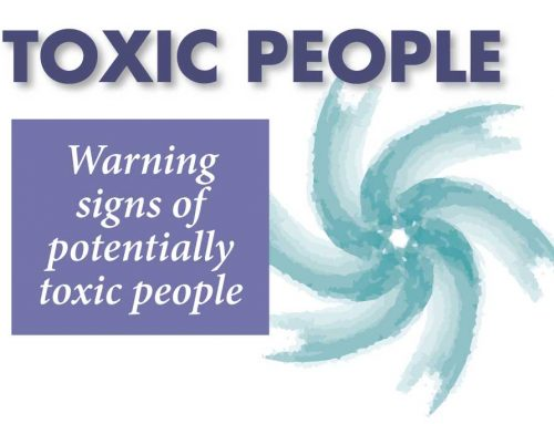 Toxic People Workshop