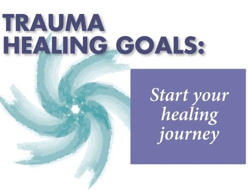 Trauma Healing Goals Workshop