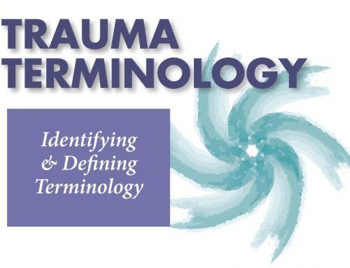 Trauma Terminology Workshop